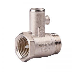 Подрывной клапан без ручки Icma 3/4″ №GS08
