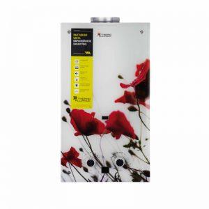 Колонка газовая Thermo Alliance JSD20-10GB Цветок