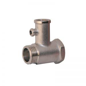Обратный подрывной клапан без ручки SD24715