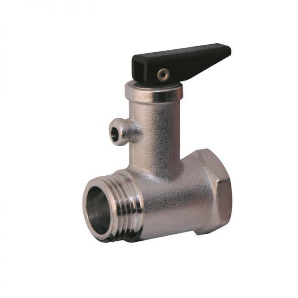 Обратный подрывной клапан с ручкой SD24315R