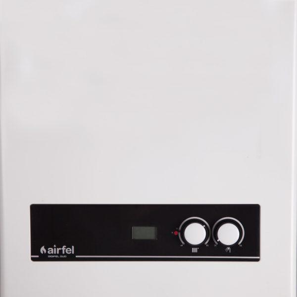 Котел газовый Airfel DigiFEL DUO KM1-24CE (2018)