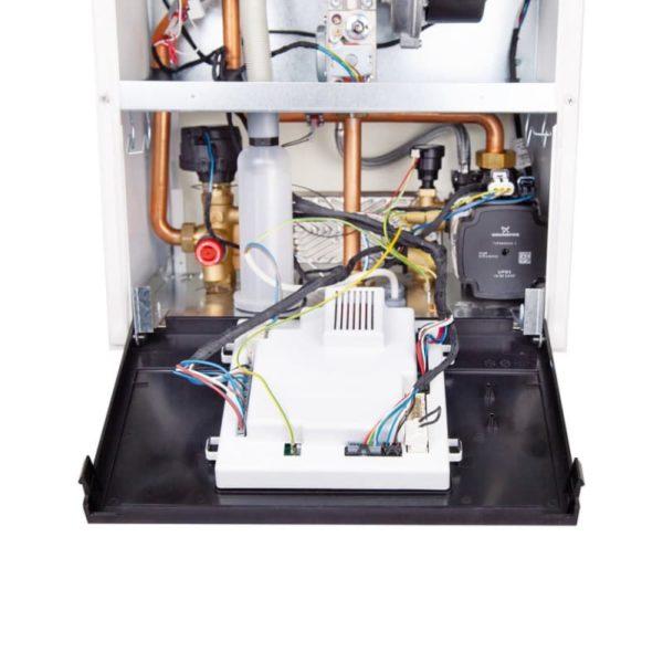 Котел газовый конденсационный Airfel Digifel Premix 38