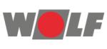 Логотип бренда Wolf