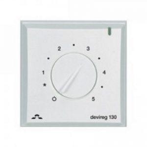Механический терморегулятор DEVIreg 130 140F1010