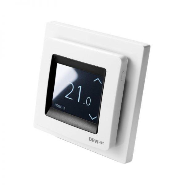 Терморегулятор DEVIreg Touch 140F1064