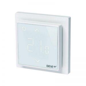 Сенсорный терморегулятор DEVIreg Smart Wi-Fi 140F1141