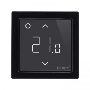 Сенсорный терморегулятор DEVIreg Smart Wi-Fi 140F1143