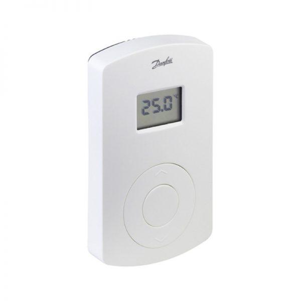 Комнатный термостат Danfoss CF-RF 088U0215