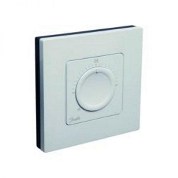 Комнатный термостат Danfoss Icon Dial 088U1000