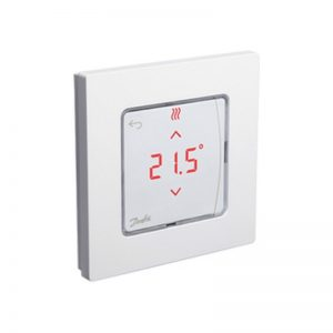 Термостат Danfoss Icon Display 088U1010