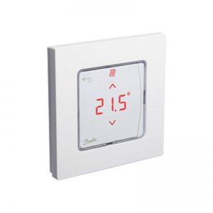 Термостат Danfoss Icon Display 088U1010