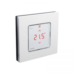 Термостат Danfoss Icon Display 088U1015