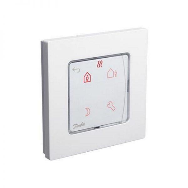 Термостат Danfoss Icon Programmable 088U1020