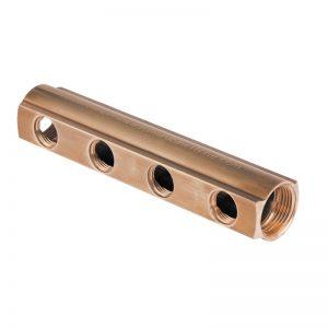 Труба Icma №1102 под коллектор 3х3/4″