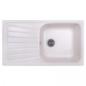 Кухонная мойка Fosto8146 SGA 203
