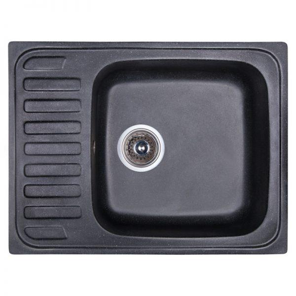 Кухонная мойка Fosto6449SGA 420