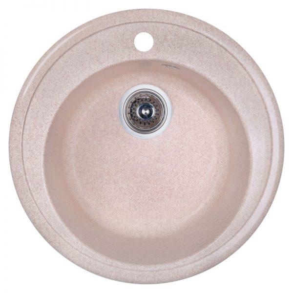 Кухонная мойка FostoD510SGA 806