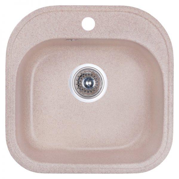 Кухонная мойка Fosto4849 SGA 806