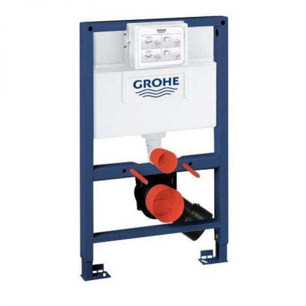 Инсталляция для унитаза Grohe Rapid SL 38526000