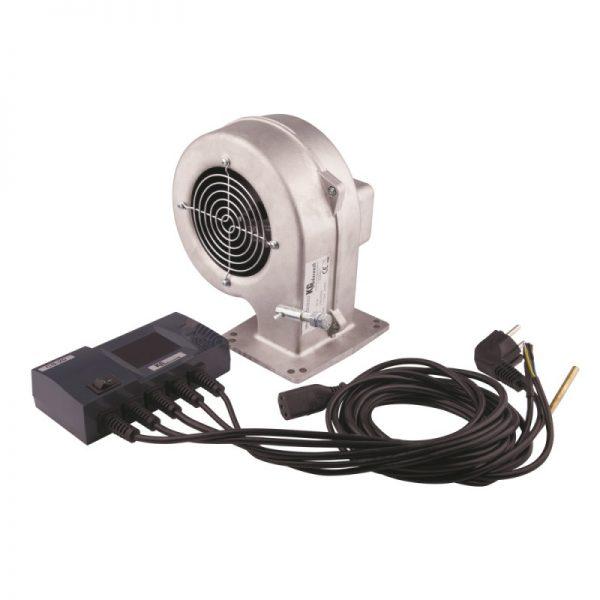 Набор: Контроллер KG CS-20 + Вентилятор KG DP-02