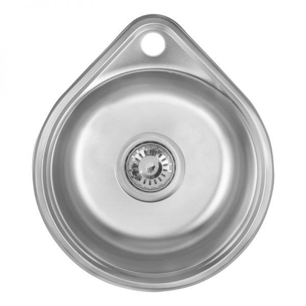 Кухонная мойка Imperial 4539 Satin