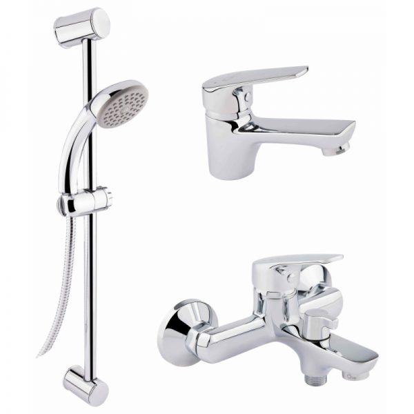 Душевой набор Q-tap Set CRM 35-111