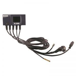 Контроллер для котла KG Elektronik CS-20
