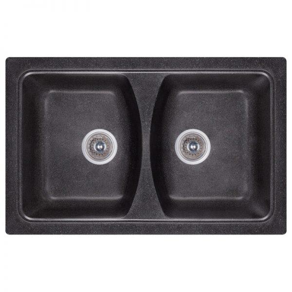Кухонная мойка Fosto 7950 SGA 420