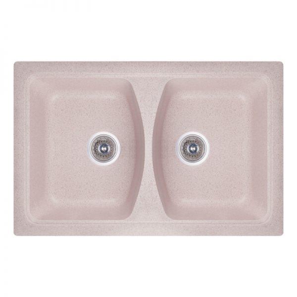 Кухонная мойка Fosto7950 SGA 806