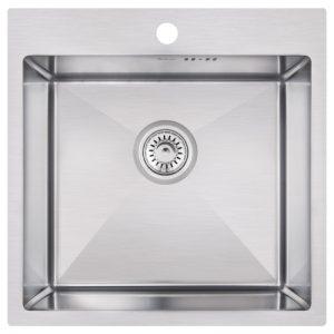 Кухонная мойка Imperial D5050 Handmade 2.7/1.0 mm