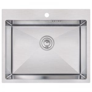 Кухонная мойка Imperial D6050 Handmade 2.7/1.0 mm