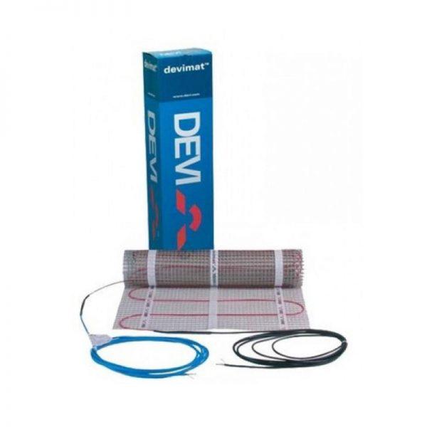 Электрический теплый пол DEVIcomfort 200T 7,8 м2