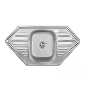 Кухонная мойка Imperial 9550-D Polish