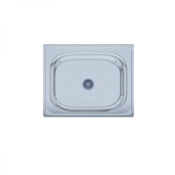 Кухонная мойка UA 4050 R Polish