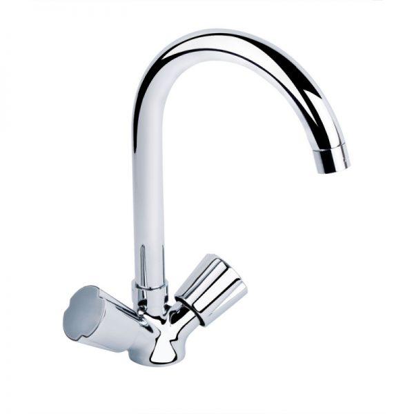 Смеситель для кухни Q-tap Mix CRM 278
