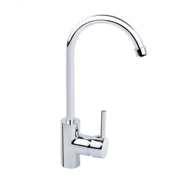 Смеситель для кухни Q-tap Spring CRM 007