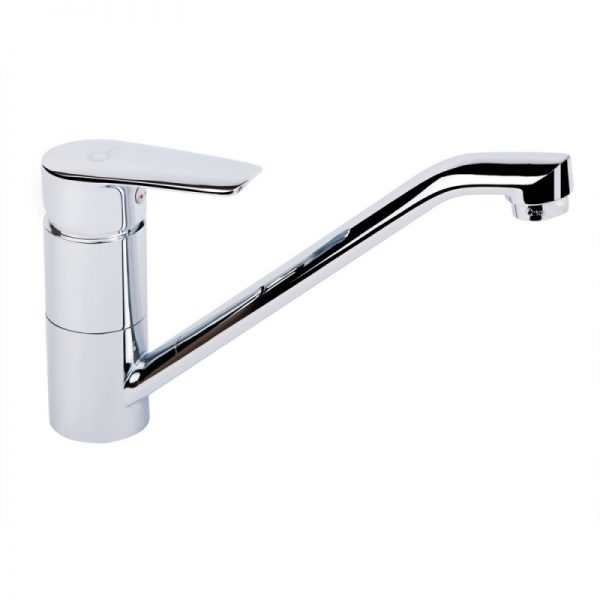 Смеситель для кухни Q-tap Tenso CRM 002