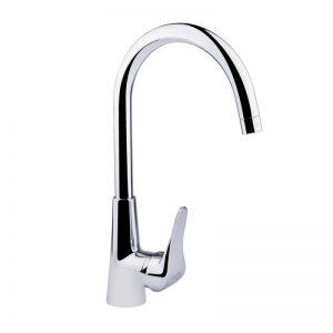 Смеситель для кухни Q-tap Integrа CRM 007