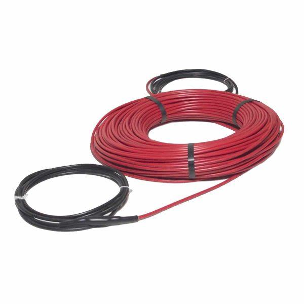 Нагревательный кабель DEVIbasic 14 м (DSIG-20)