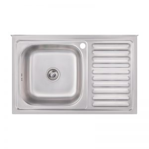 Кухонная мойка Imperial 5080-L Polish
