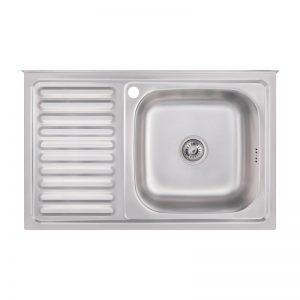 Кухонная мойка Imperial 5080-R Decor