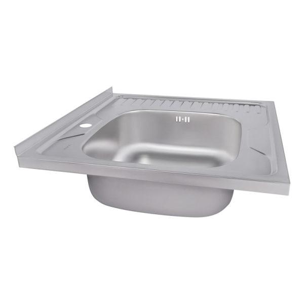 Кухонная мойка Imperial 6060-L Satin