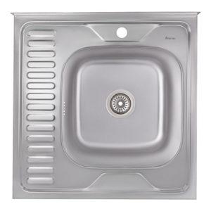 Кухонная мойка Imperial 6060-R Decor