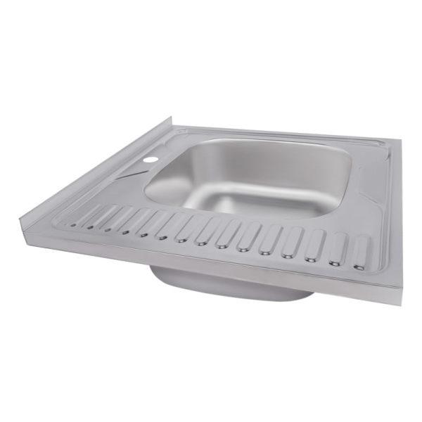 Кухонная мойка Imperial 6060-R Satin