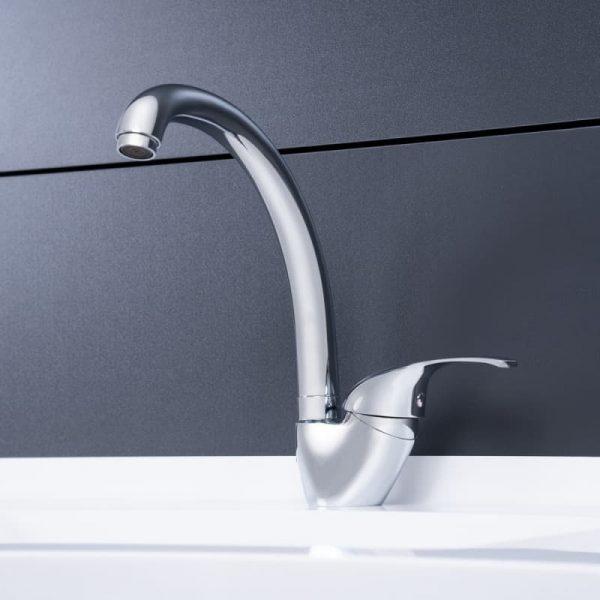 Смеситель для кухни Q-tap Premiere CRM 007