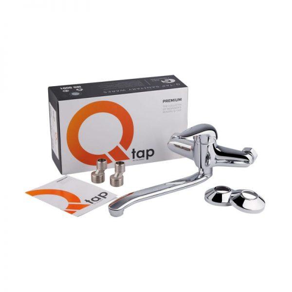 Смеситель для кухни Q-tap Eventi CRM 009