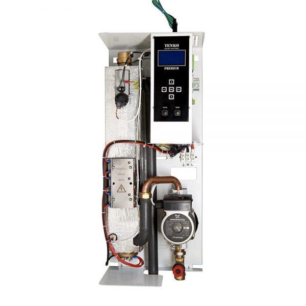 Электрический котел Tenko Премиум 12/380 ПКЕ