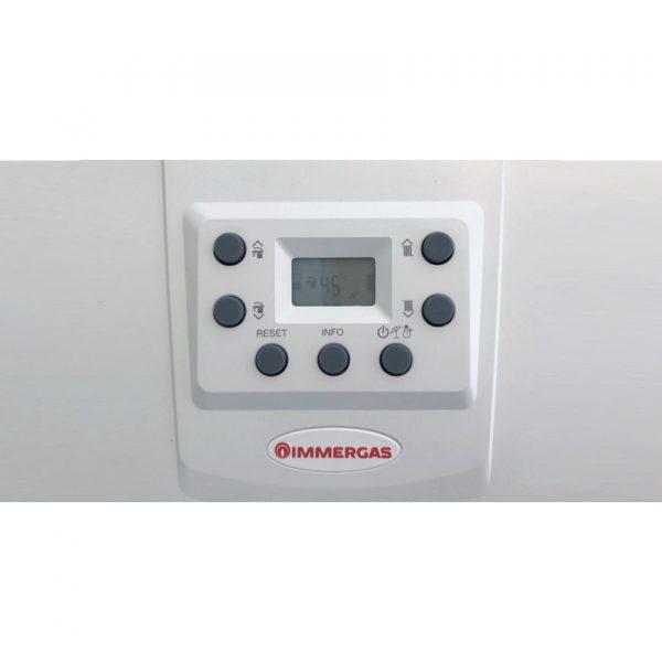 Котел газовый Immergas VICTRIX Tera 24 Plus