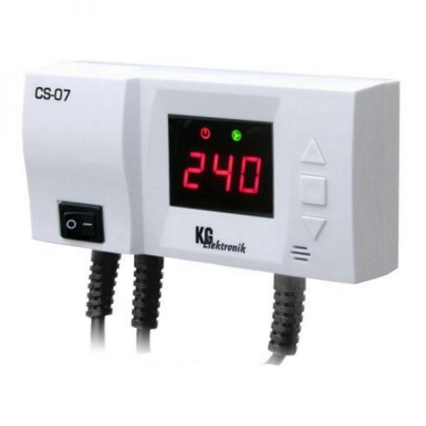 Контроллер насоса СО KG Elektronik CS-07