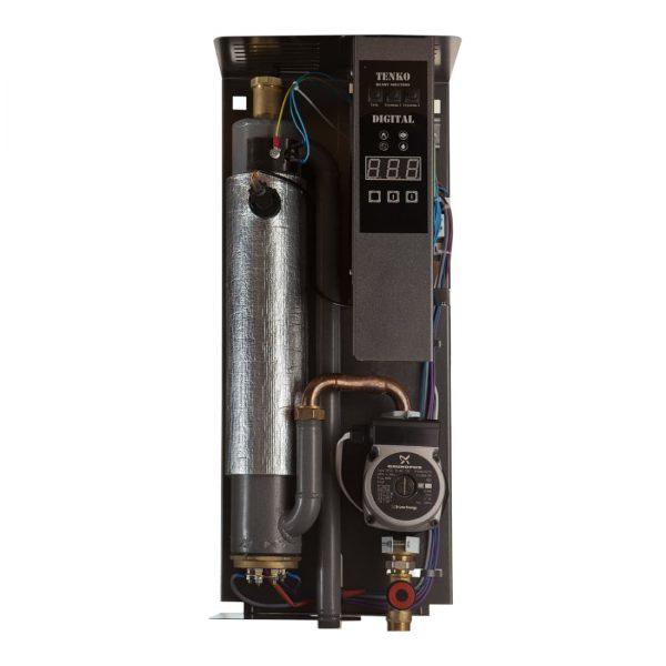 Электрокотел Tenko Стандарт Digital 15_380